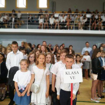 Uroczystość rozpoczęcia roku szkolnego 2019/20