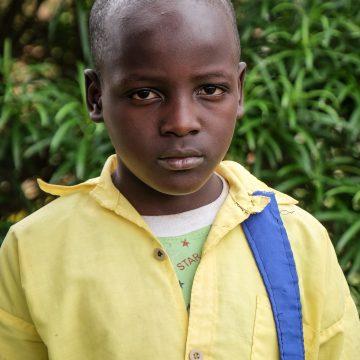 Abraham – program Adopcja Serca prowadzony przez Ruch MAITRI